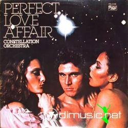 Constellation Orchestra - Perfect Love Affair(1978)