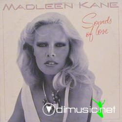 Madleen Kane - Move me with your love(1980)