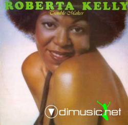Roberta Kelly - Troublemaker (1976)