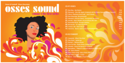 Osses Sound - Osses & Funkoff - Disco Zwyciezy 2CD(2007)