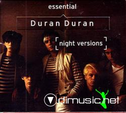 Duran Duran - Essential Duran Duran (Night Versions) 1998