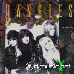 The Bangles - Everything (1988)