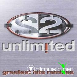 2 Unlimited - Greatest Remix Hits (1996)
