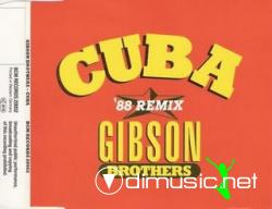 Gibson Brothers - Cuba ('88 Remix)