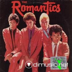 The Romantics - Super Hits (album no oficial)
