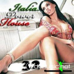 VA - Italia Power House 32 (2008)
