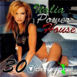 Italia Power House 30 (2008)