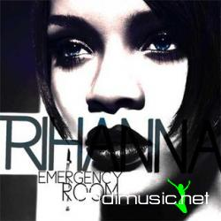Rihanna ft. Akon - Emergency Room
