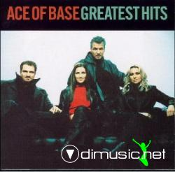 Ace Of Base - Greatest Hits 2CD 2008