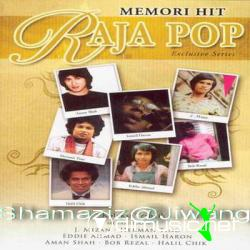 Memori Hit Raja Pop (VA)