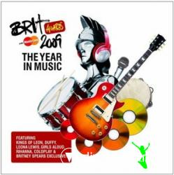 BRIT Awards 2009 - The Year In Music