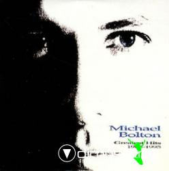 Michael Bolton - Greatest Hits (1985-1995)