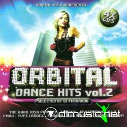 Orbital Dance Hits Vol. 2 (2009)