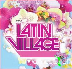 Latin Village 5 (3CDs) (2009)