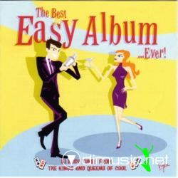 The Best Easy Album Ever 2 CD's