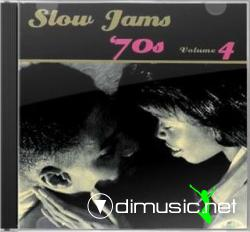 Slow Jams 70's Volume 4