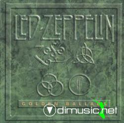 Led Zeppelin - Golden Ballads