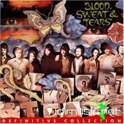 Blood Sweat & Tears - The Definitive