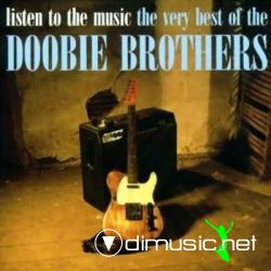 The Doobie Brothers - The Very Best Of (1993)