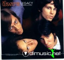 The Doors - Legacy - The Absolute Best