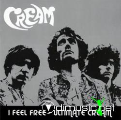 Cream-I Feel Free - Ultimate Cream