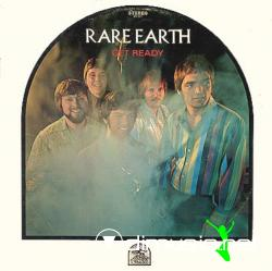 Rare Earth - Get Ready - 1969