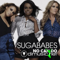 Sugababes - No Can Do (Promo CDM) (2008)