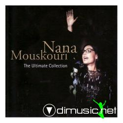 Nana Mouskouri - The Ultimate Collection (Asia Special Edition) (2CD) (2008)