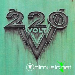 220 Volt - Eye To Eye - Remastered with Bonus-2004