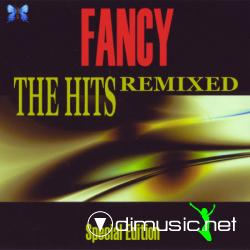 Fancy - The Hits Remixed(2009)