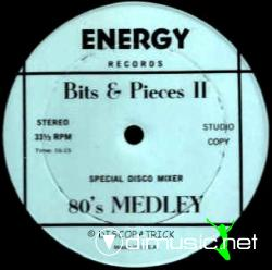 Bits & Pieces II - 80's Medley - 1980