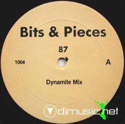 Bits & Pieces -  87 - Dynamite Mix - 1987