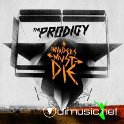 The Prodigy - Invaders Must Die (2009) NEW