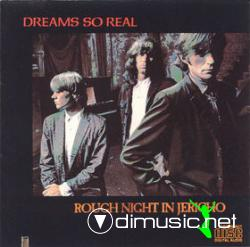 Dreams So Real - Rough Night in Jericho [1988]