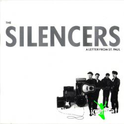 The Silencers - A Letter From St. Paul [1987]