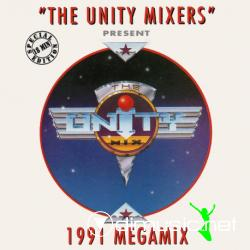 The Unity Mixers - The Unity Mix 1991 Megamix - 1991