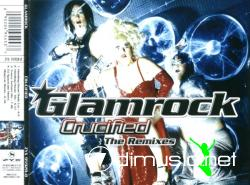 Glamrock - Crucified (The Remixes)