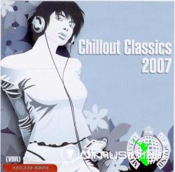 MINISTRY OF SOUND-CHILLOUT CLASSICS (2007)