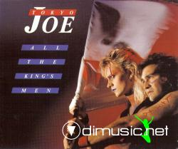 Tokyo Joe - All The King's Men - 1989 (CD)