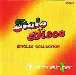 Italo Disco Singles Collection Vol.9 2007