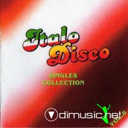 Italo Disco Singles Collection Vol.8 2007
