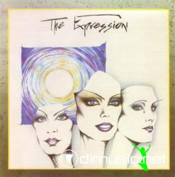 The Expression - The Expression [1984]