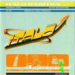 Various - Italo 2000 Rarities Vol.4 2005
