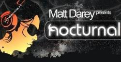 Matt Darey - Nocturnal 184 - Chris Lake (14-02-2009)