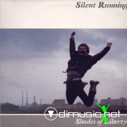 Silent Running - Shades of Liberty (1984)