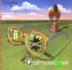 The Buggles - Discography 3 Albums - 1980-1981/2010