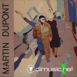 Martin Dupont - Just Because (1984)