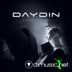 Day.Din - A Place To Be Real [2009]