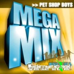 Pet Shop Boys - Megamix [2005]