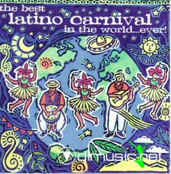 Va :: The best latino carnival in the world..ever !!